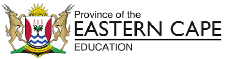 Eastern-Cape Dpt of Education